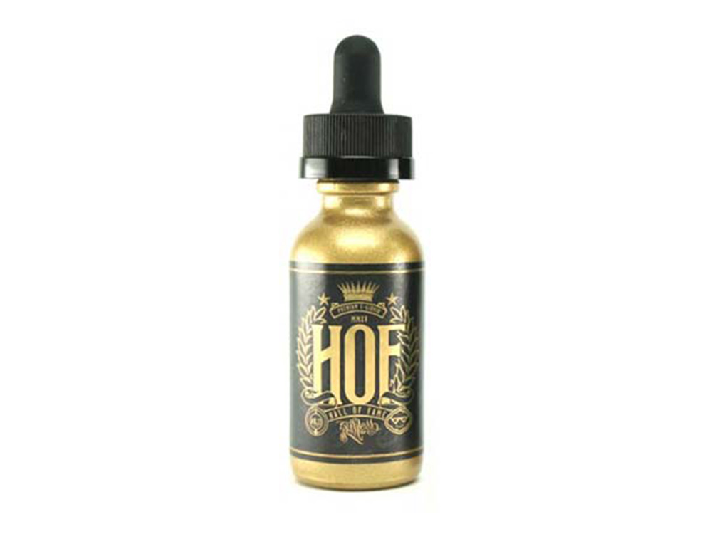 Tenacious 7 Wholesale | E-Juices | Hall of Fame DonutMan