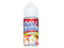Tenacious 7 Vapor Wholesale | Mamasan Cali Cooler Double Apple