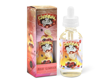 Tenacious 7 Vapor Wholesale | Juice Roll Upz Carnival Berry Lemonade