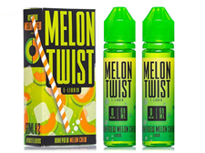 Tenacious 7 Vapor Wholesale | Lemon Twist Honeydew Melon Chew