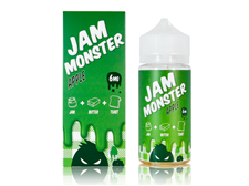 Tenacious 7 Vapor Wholesale | Jam Monster Apple