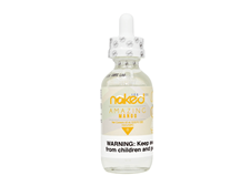 Tenacious 7 Vapor Wholesale | Naked Amazing Mango Ice