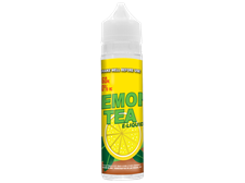 Tenacious 7 Vapor Wholesale | Lemon Tea