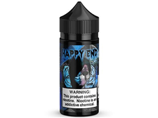 Tenacious 7 Vapor Wholesale | Sadboy Happy End Blue Cotton Candy