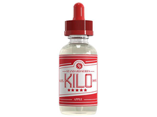 Tenacious 7 Vapor Wholesale | Kilo Standard Series Apple