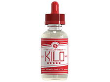 Tenacious 7 Vapor Wholesale | Kilo Standard Series Smooth Tobacco