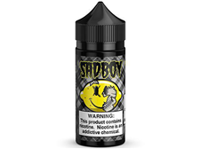 Tenacious 7 Vapor Wholesale | SadBoy Butter Cookie