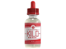 Tenacious 7 Vapor Wholesale | Kilo Standard Series Nutty