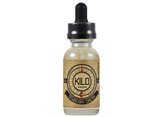 Tenacious 7 Vapor Wholesale | Kilo Dewberry Cream