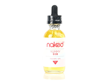 Tenacious 7 Vapor Wholesale | Naked Yummy Straw