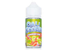 Tenacious 7 Vapor Wholesale | Mamasan Cali Cooler Strawberry Kiwi