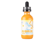 Tenacious 7 Vapor Wholesale | Dinner Lady Sun Tan Mango