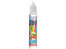 Tenacious 7 Vapor Wholesale | Dr. Shugar Salty Chitz Strawbert Chilled