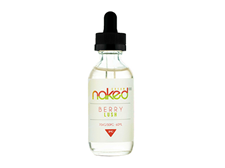 Tenacious 7 Vapor Wholesale | Naked Berry Lush