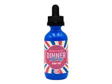 Tenacious 7 Vapor Wholesale | Dinner Lady Berry Tart