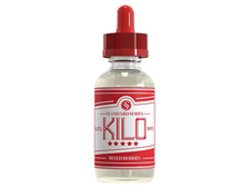 Tenacious 7 Vapor Wholesale | Kilo Standard Series Mixed Berries