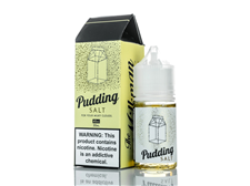 Tenacious 7 Vapor Wholesale | Milkman Salt Pudding