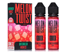 Tenacious 7 Vapor Wholesale | Lemon Twist Watermelon Madness