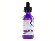 Tenacious 7 Vapor Wholesale | Dinner Lady Black Orange Crush