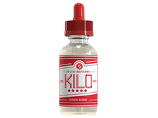 Tenacious 7 Vapor Wholesale | Kilo Standard Series Lemon Berry