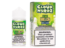 Tenacious 7 Vapor Wholesale | Cloud Nurdz Kiwi Melon