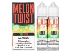 Tenacious 7 Vapor Wholesale | Lemon Twist Sweet & Sour