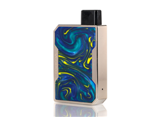 Tenacious 7 Vapor Wholesale | VooPoo Drag Nano Kit