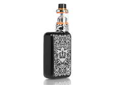 Tenacious 7 Vapor Wholesale | Uwell Crown 4 Kit