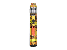 Tenacious 7 Vapor Wholesale | Freemax Graffiti Twister