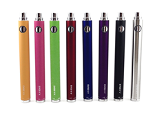 Tenacious 7 Vapor Wholesale | Evod Twist 1100