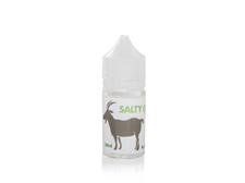 Tenacious 7 Vapor Wholesale | Salty Goat Icy Mint