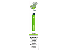 Tenacious 7 Vapor Wholesale | Lush TFN Disposable Aloe Mango Honeydew Ice