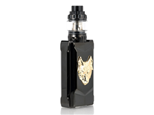 Tenacious 7 Vapor Wholesale | Snowwolf MFeng Kit