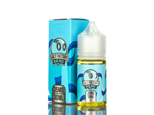 Tenacious 7 Vapor Wholesale | Salt Factory Blue Razz
