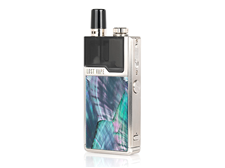 Tenacious 7 Vapor Wholesale | Lost Vape Orion DNA Full Kit