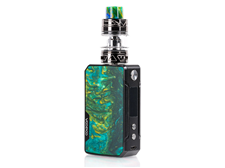 Tenacious 7 Vapor Wholesale | Voopoo Drag Mini Kit