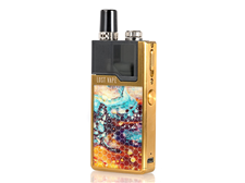 Tenacious 7 Vapor Wholesale | Lost Vape Orion Q Kit
