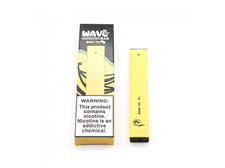 Tenacious 7 Vapor Wholesale | Wave Bar Nana Ice