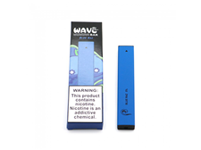 Tenacious 7 Vapor Wholesale | Wave Bar Blue Raz