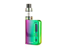 Tenacious 7 Vapor Wholesale | Smok OSub King