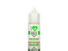 Tenacious 7 Vapor Wholesale | I Love Salts Spearmint Gum