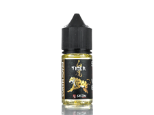 Tenacious 7 Vapor Wholesale | Shijin Salt Tiger