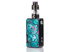 Tenacious 7 Vapor Wholesale | Voopoo Drag 2 Kit