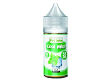Tenacious 7 Vapor Wholesale | Pod Juice Cool Mint